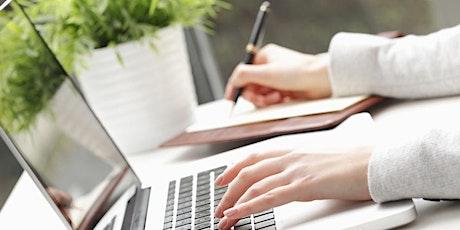 """[MATINALE] """"Construire son cahier des charges pour la création/refonte de son site web"""" billets"""