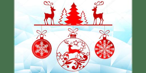 Atelier  de décoration de Noël