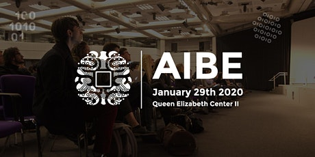 Artificial Intelligence in Business & Ethics (AIBE) Summit 2020 tickets
