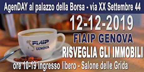 AgenDAY IV - #ESSERE FIAIP PER PREPARARSI AL FUTURO -12 Dicembre 2019 biglietti