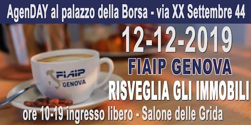 AgenDAY IV - #ESSERE FIAIP PER PREPARARSI AL FUTURO -12 Dicembre 2019