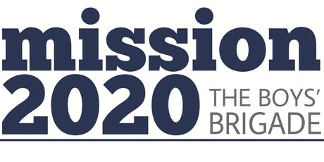 MISSION 2020 Chaplains' Gathering - Banbridge tickets