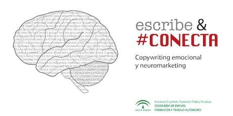Escribe & Conecta tickets
