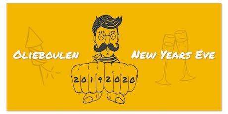 ★ Olieboulen NYE Diner Amsterdam★ tickets
