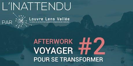 L'inattendu de Noël - Voyager pour se transformer - Louvre Lens Vallée billets