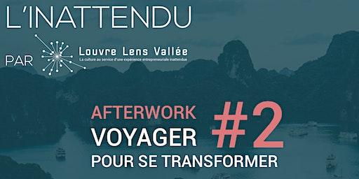 L'inattendu de Noël - Voyager pour se transformer - Louvre Lens Vallée