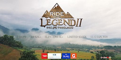 Ride The Legend II: Pai Adventure