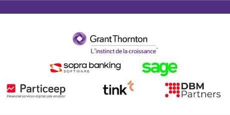 Digital Club : Workshop Open Banking #1 tickets