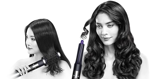 Dyson Demo Beauty Lab, Westgate | 3 - 15 Dec 2019