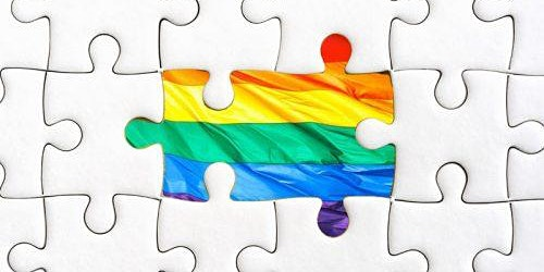 LGBT Inclusion training for dementia support services