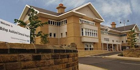 Ward 6 - Public Consultation Event - Durham tickets