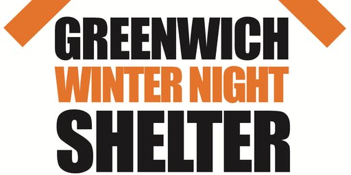 GWNS Shelter First Aid Training - January 13th