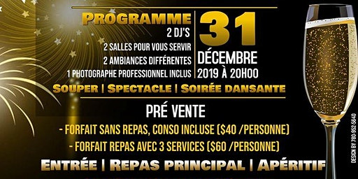 GALA Prestige vs New Year's EVE 2019, 13ème édition