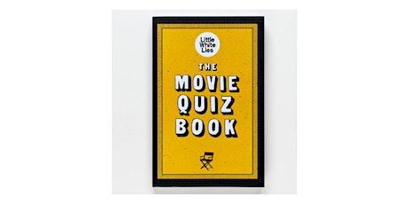 Foyles and Little White Lies present: The Movie Quiz tickets