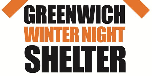 GWNS Shelter First Aid Training - January 18th