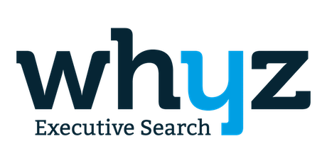 Symposium Whyz Executive Search 2020 tickets