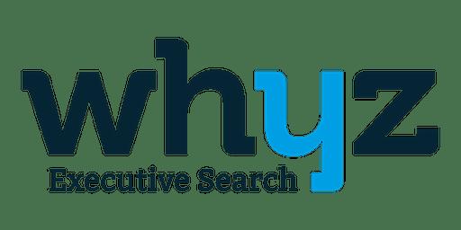 Symposium Whyz Executive Search 2020
