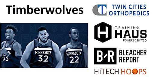 HiTechHoops Timberwolves: 12/17 Basketball Seminar, 12/18 Pelicans Game