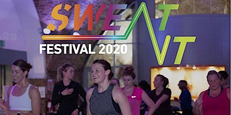 Sweat It Festival 2020 tickets