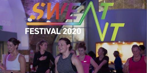 Sweat It Festival 2020