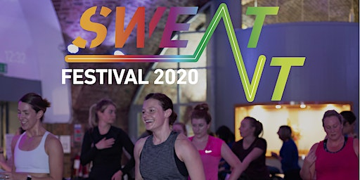 Sweat It Festival 2020