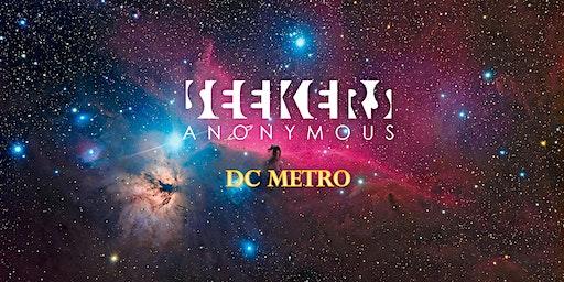 "SA DC Metro - ""Peeling the Cosmic Onion"" Week 10"