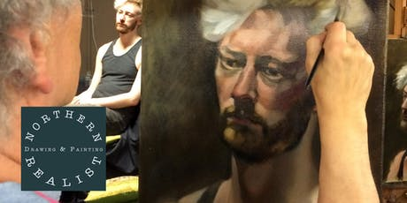 Using Colour in Portraits 2: Limited Palette tickets