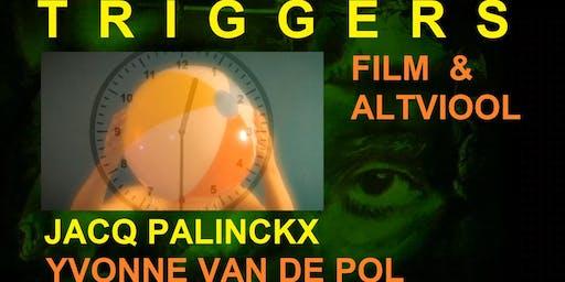 Triggers (première) voorstelling 2