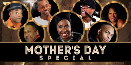Mothers Day Special | Comedy Warehouse tickets