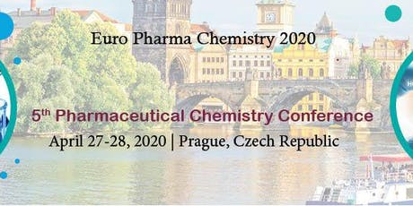 5th Pharmaceutical Chemistry Conference tickets