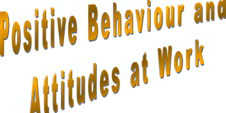 CS Local NW - Behaviours at Work tickets
