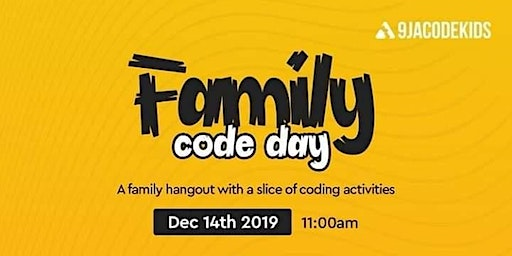 Family Code Day '19
