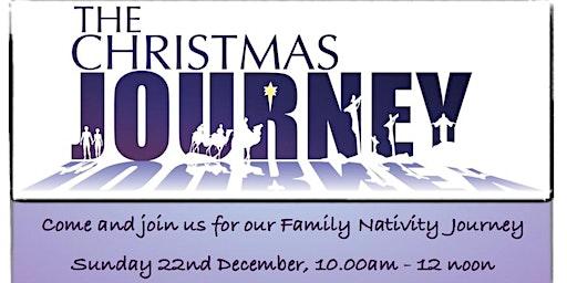 Family Nativity Journey
