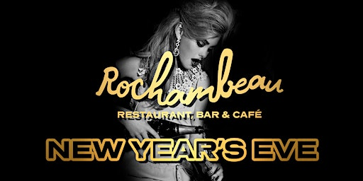 New Year's Eve Party at Rochambeau