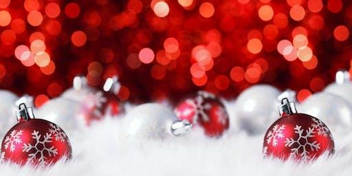Christmas Meal and Drinks