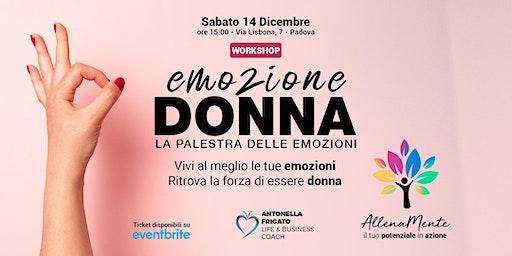 Emozione Donna - La palestra delle emozioni