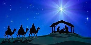 WCPS Nativity -  KS1 3pm
