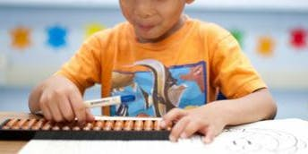Free abacus trial class