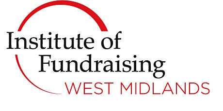 Institute of Fundraising West Midlands: Introduction to Fundraising Course (Nov) tickets