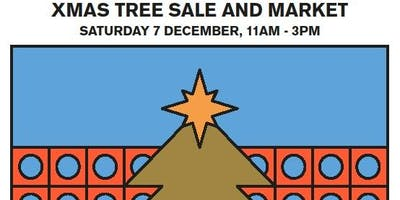 **Christmas Tree sale** Bannerman Road PTA; 7th December