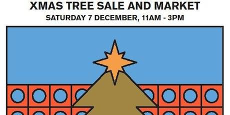 **Christmas Tree sale** Bannerman Road PTA; 7th December tickets