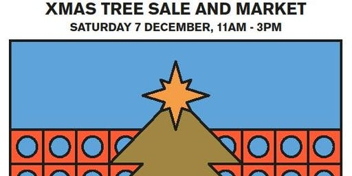 **Christmas Tree sale** Bannerman Road PTA; 7th December