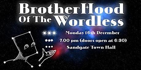 The Hello World Cabaret tickets