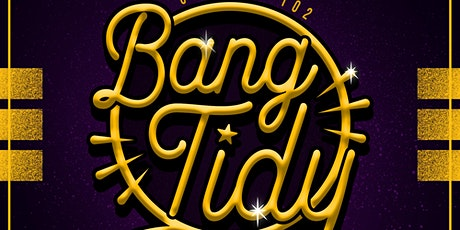 Progress Wrestling Chapter 102: Bang Tidy (Tramshed, Cardiff) tickets
