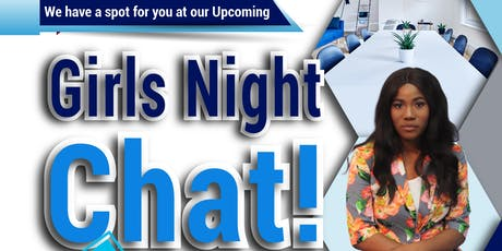 Girls Night Chat! tickets