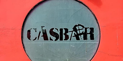 CASBAH REUNION