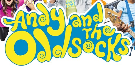 ANDY AND THE ODD SOCKS (Tramshed, Cardiff) tickets