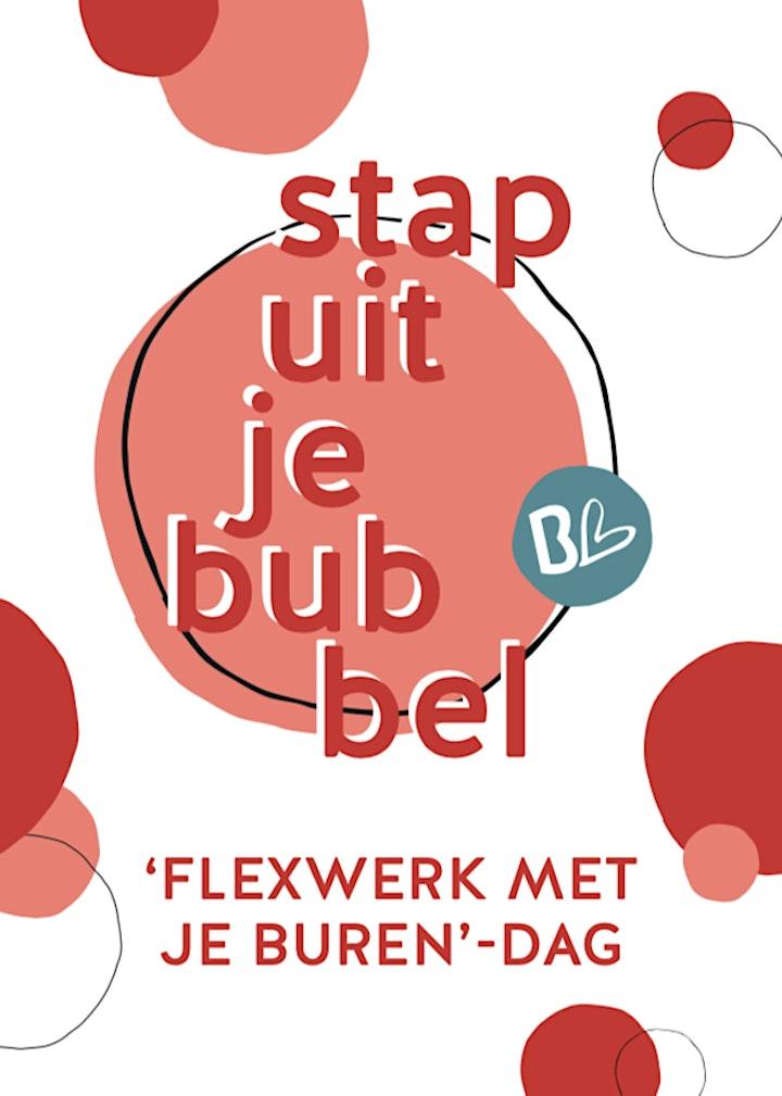 Afbeelding van 'Flexwerk met je buren'-dag