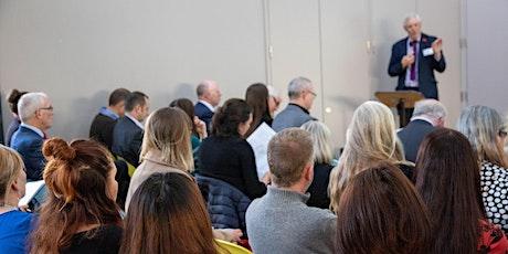 Midlothian Business Start Up Seminar tickets