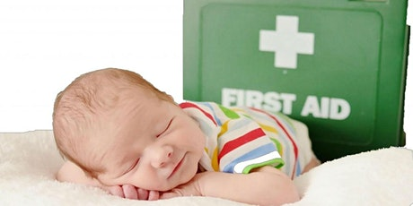 Paediatric Certified Fist Aid Training tickets